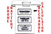 Drone Battery Recharge Calculator Kalkulator Doładowań Akumulatorów Dronów aplikacja mobilna Android smartfon