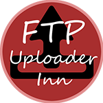 FTP Uploader Inn uploading files to FTP Server from smartphone and tablets